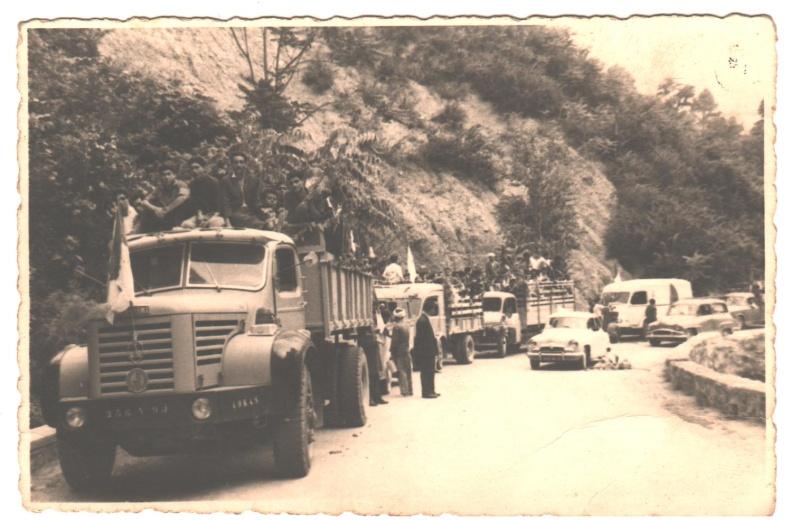Route du Cap Aokas: defilé le 05 juillet 1962 9_00110