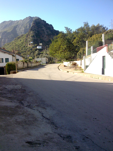 Toudja, Bgayet  Entrae10