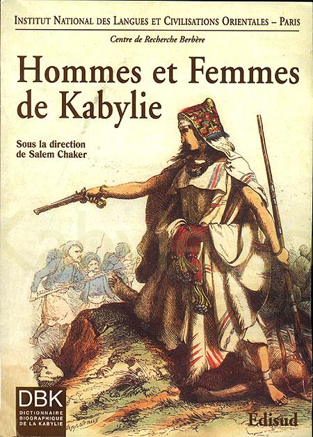 Hommes et femmes de kabylie Homme_10