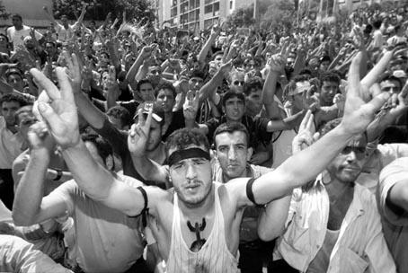 non à la politique de la repression Matoub10