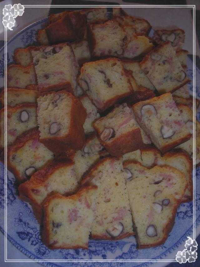 Cake Jambon Noisettes Cakeja10