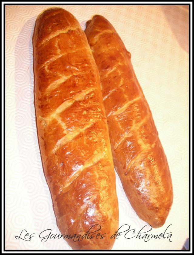viennoises - Baguettes Viennoises Dscn5110