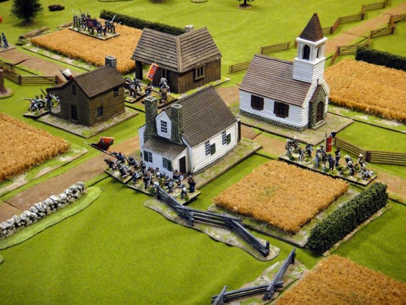 Guerre de Sécession en 28mm - Page 3 Dsc02319