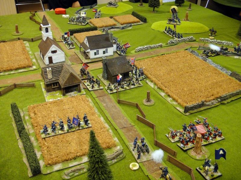 Guerre de Sécession en 28mm - Page 3 Dsc02321