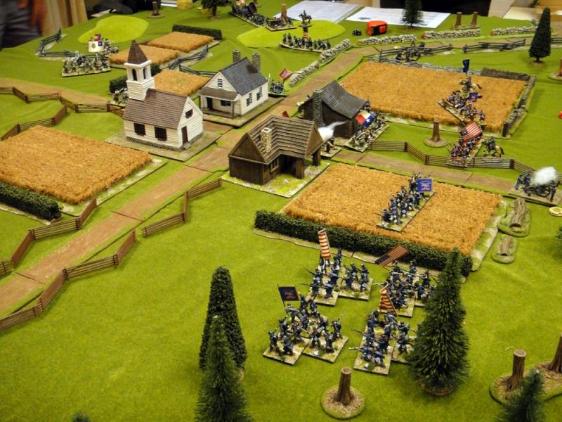 Guerre de Sécession en 28mm - Page 3 Dsc02323