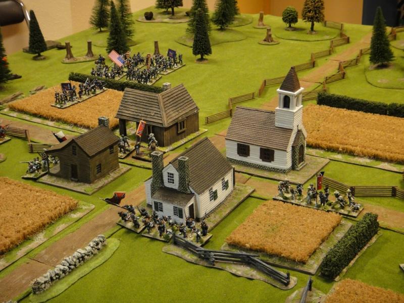 Guerre de Sécession en 28mm - Page 3 Dsc02331