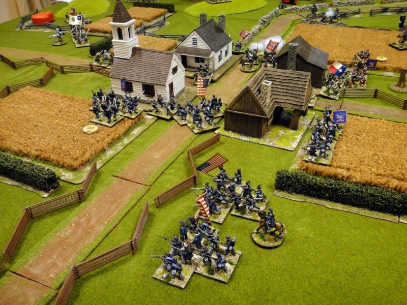 Guerre de Sécession en 28mm - Page 3 Dsc02334