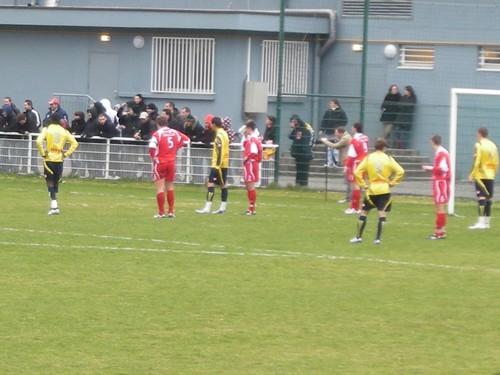 [CFA] FC Sochaux 2 / FC Mulhouse Sochau13