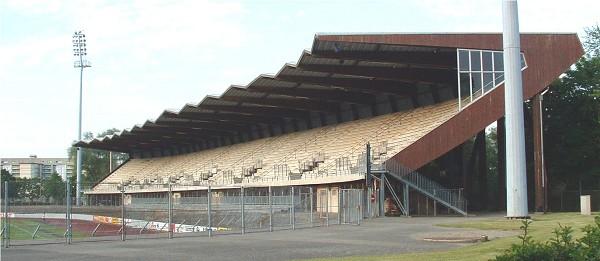Le Stade de l'ILL Stade310