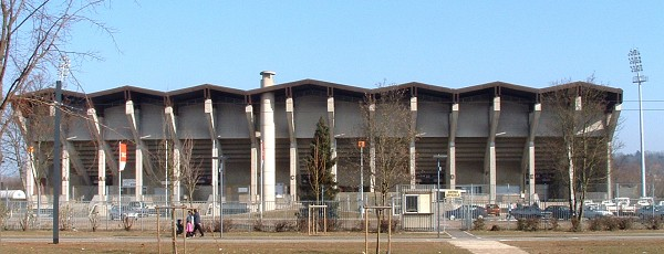 Le Stade de l'ILL Stade410
