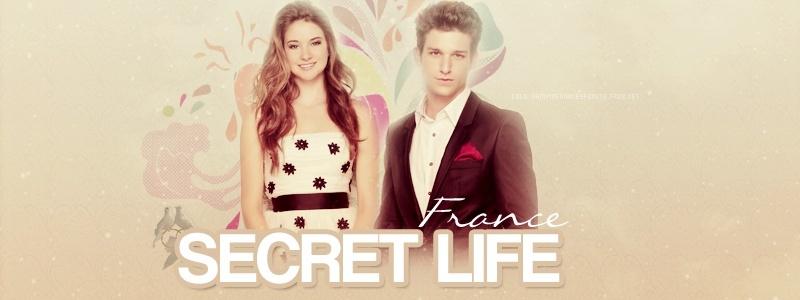 Secret Life France