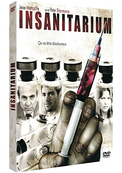 Sorties DVD pour la France. 33332913