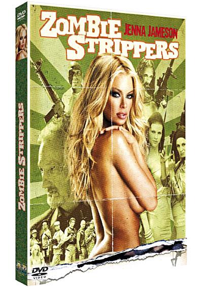 Sorties DVD pour la France. 33332914