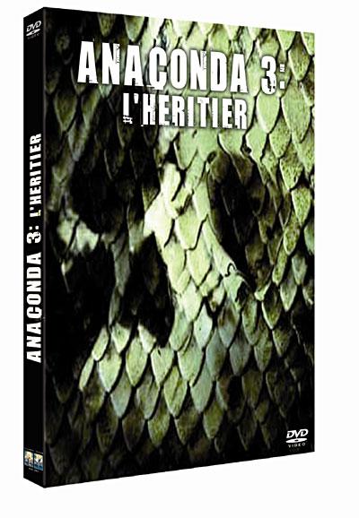 Sorties DVD pour la France. 33332915