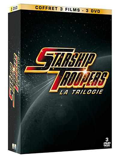 Sorties DVD pour la France. 33332916