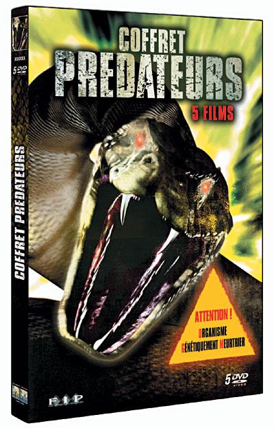 Sorties DVD pour la France. 33332918