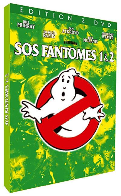 Sorties DVD pour la France. 33332920