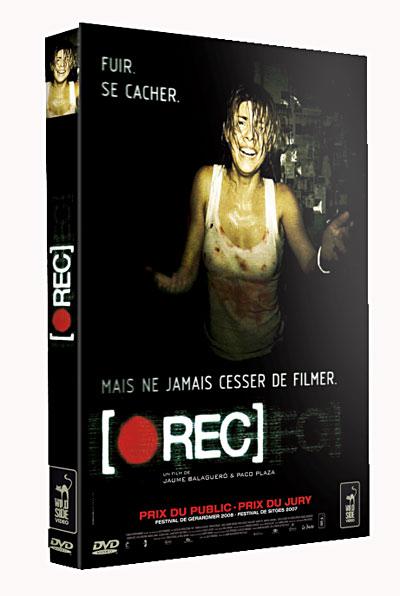 Sorties DVD pour la France. 37003010