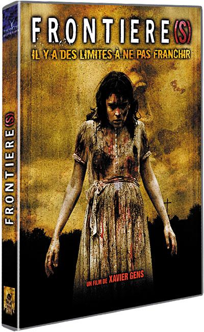 Sorties DVD pour la France. 37600610
