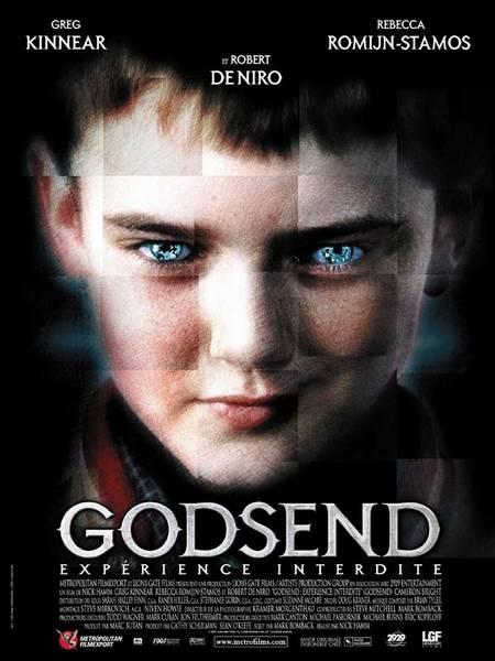 Godsend (2004, Nick Hamm) Affich10