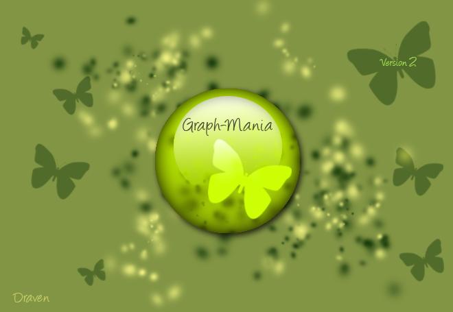 Graph-Mania