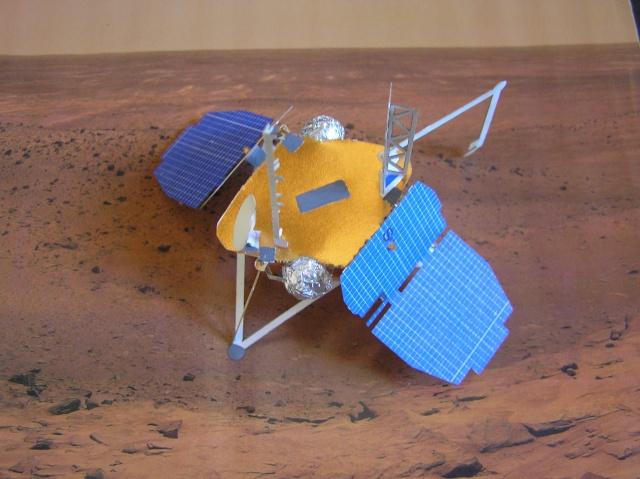 Mars Polar Lander [SCI] 1/25 P4250010