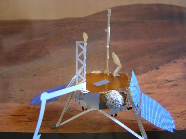 Mars Polar Lander [SCI] 1/25 P4250012