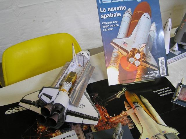 Expo de Bras : mes nouveautés P6150022