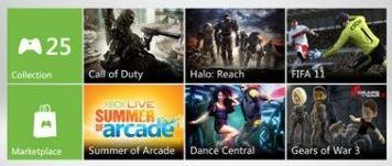 Mise à jour Dashboard Xbox 360 pour le 6 décembre ? Captur54