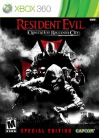 Resident evil : Operation Raccoon City Reside11