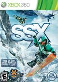 SSX sur Xbox Ssx10
