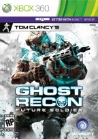 Ghost Recon - Future Soldier  Tom-cl10