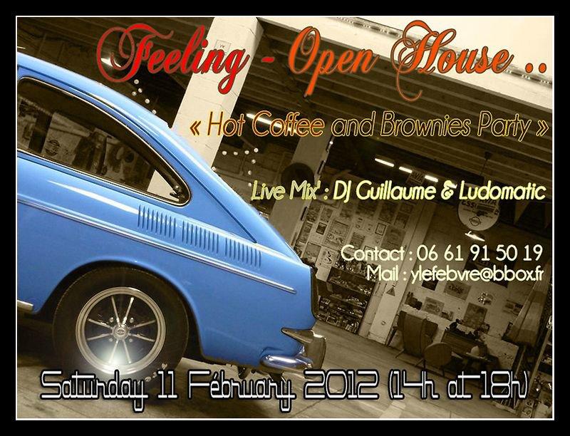 BOURSE DE PIECE DE VALENCE 2012 + STREET VW CRUSE NIGHT 40281010