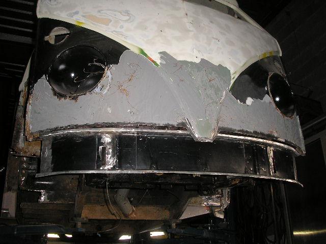 Restauration du combi Split 65 - Page 3 Photo_34