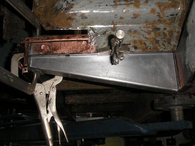 Restauration du combi Split 65 - Page 3 Photo_35
