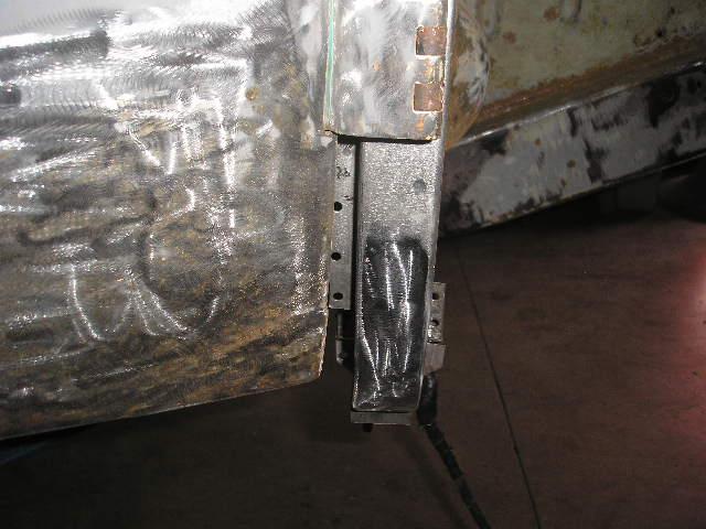 Restauration du combi Split 65 - Page 3 Photo_40