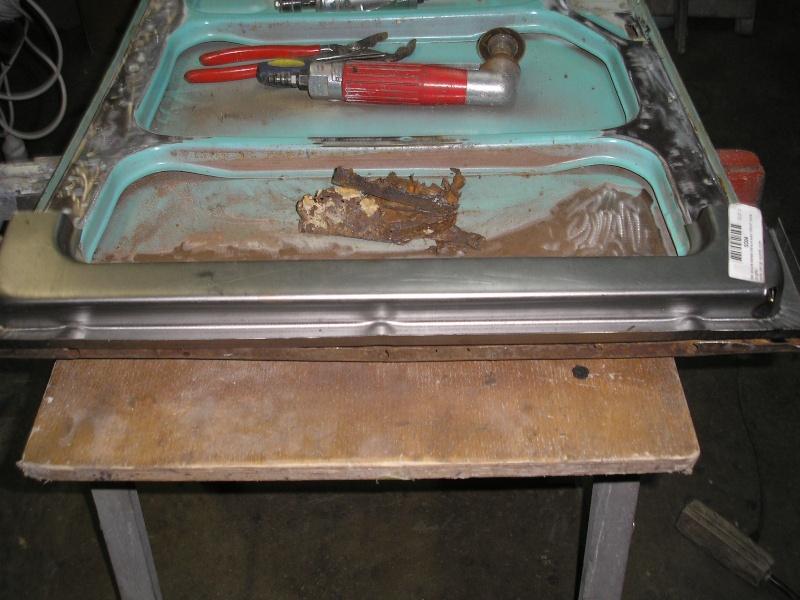 Restauration du combi Split 65 - Page 3 Photo_52