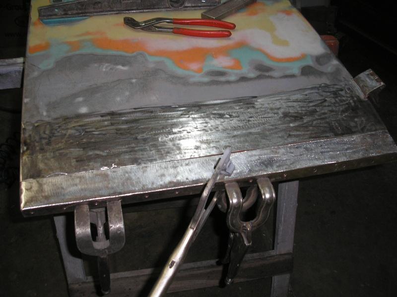 Restauration du combi Split 65 - Page 3 Photo_55