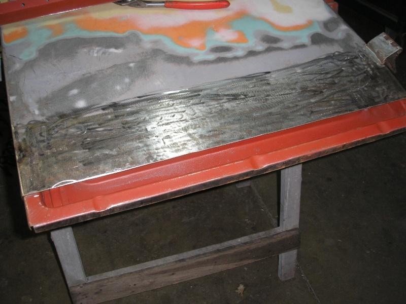 Restauration du combi Split 65 - Page 3 Photo_56