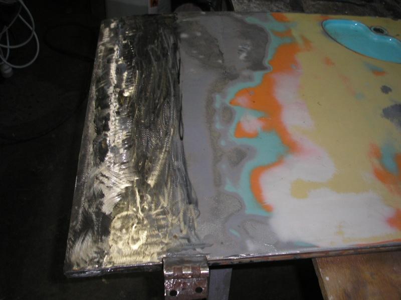 Restauration du combi Split 65 - Page 3 Photo_62