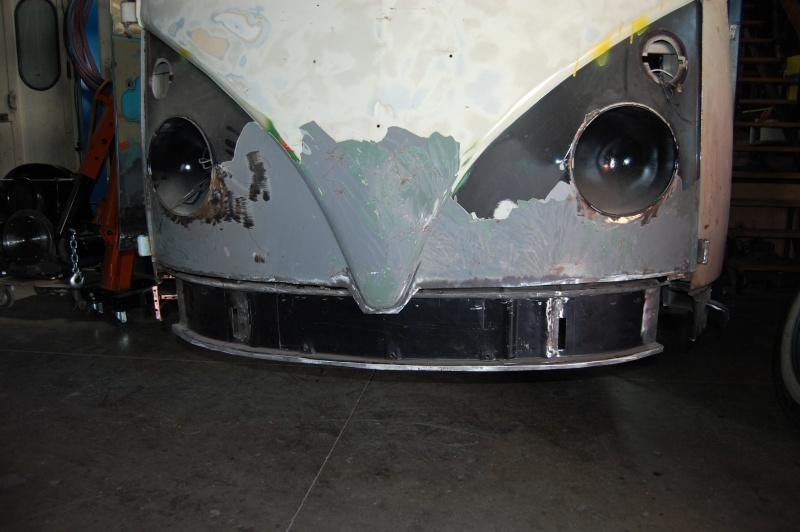 Restauration du combi Split 65 - Page 3 Photo_67