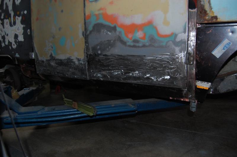 Restauration du combi Split 65 - Page 3 Photo_70
