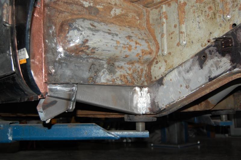 Restauration du combi Split 65 - Page 3 Photo_71