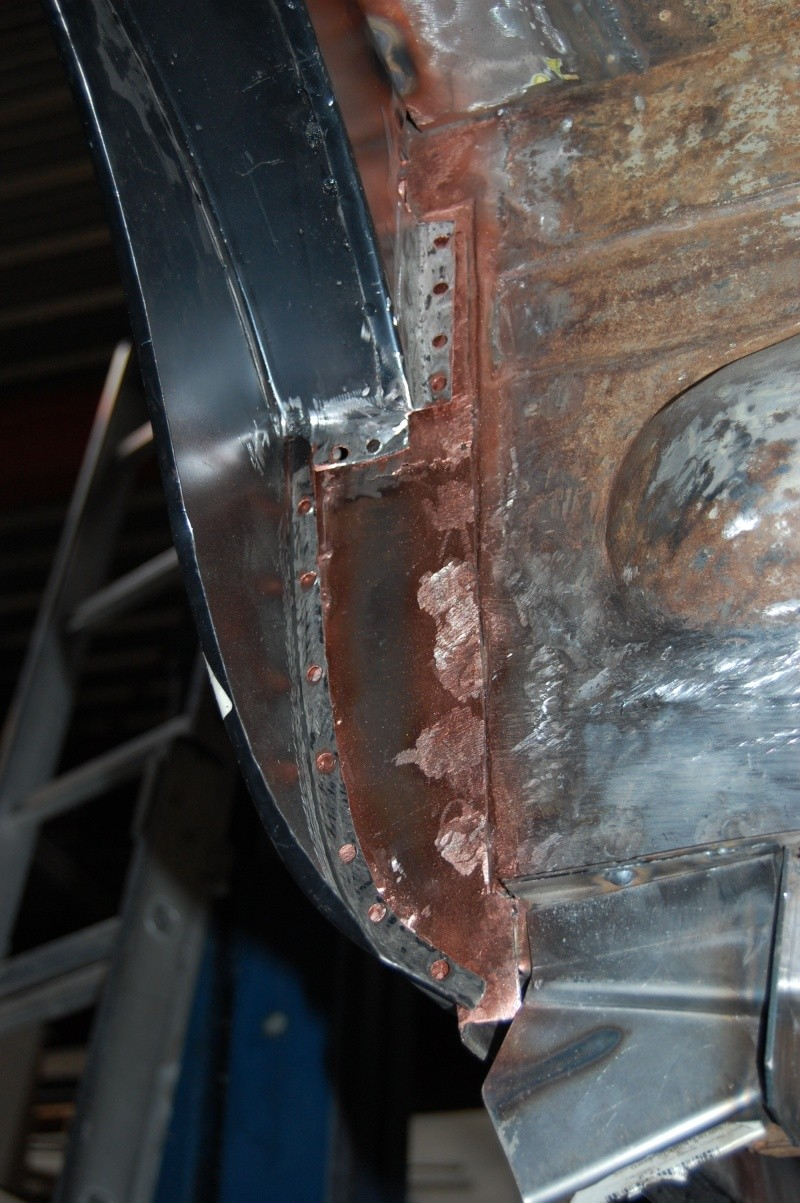 Restauration du combi Split 65 - Page 3 Photo_76