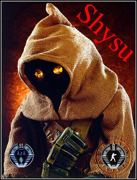 Shysu's Avatars Shysu11