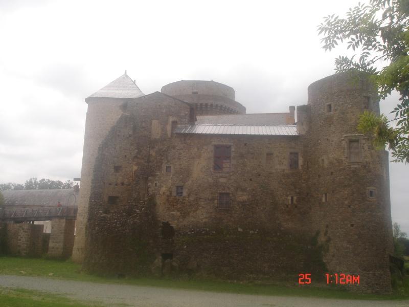 chateau de  Saint Mesmin Dsc04614