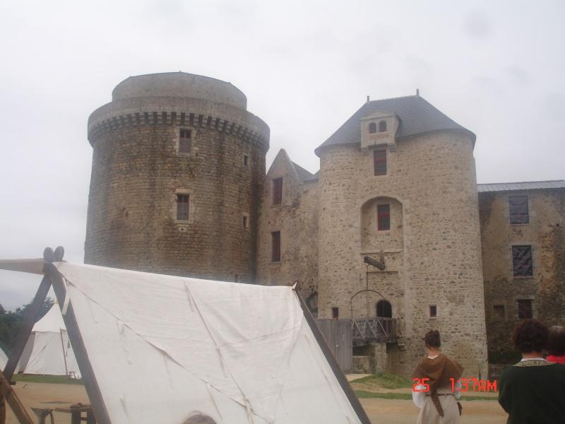 chateau de  Saint Mesmin Dsc04616