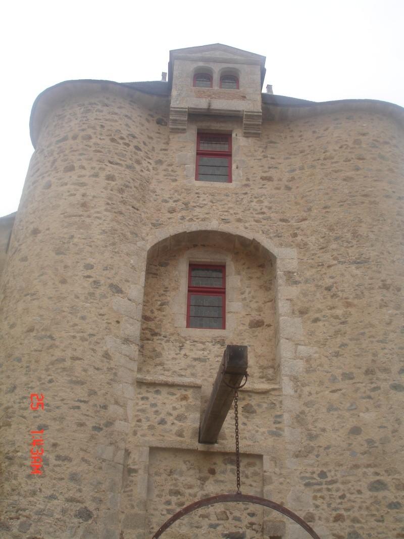 chateau de  Saint Mesmin Dsc04617