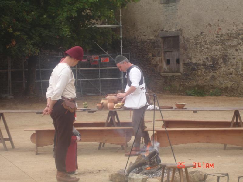 chateau de  Saint Mesmin Dsc04711