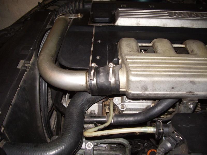 [BMW 325 td E36] Vanne EGR Imgp6711